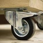 Мебельные колёса