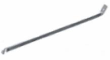Скоба опорная для сетчатой полки